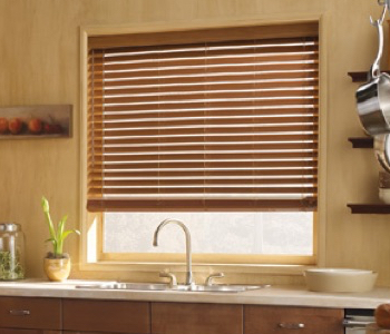 Wood Blinds In Charlotte, NC